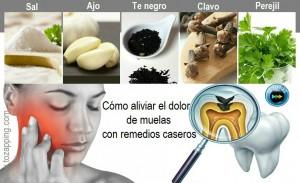 Los clavos de olor son uno de los ingredientes más populares entre los remedios caseros para aliviar el dolor de muelas
