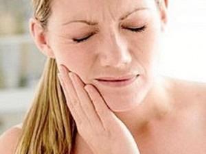 El dolor de muelas, uno de los dolores más insoportables que puede sufrir el ser humano