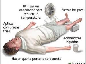 Si sigues los pasos nombrados, no tendrás ningún problema en cómo controlar la fiebre