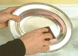C mo limpiar objetos de plata te decimos c mo - Como limpiar la plata para que brille ...