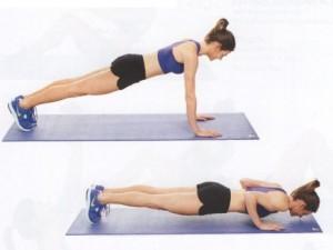Ahora ya podés hacer ejercicios caseros en tu propia casa