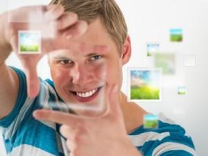 Podrán ahorrar mucha plata en fotos carnet sabiendo como achicar los pixeles de una foto
