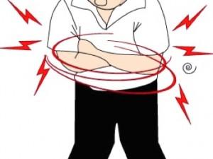 Toma siempre precauciones para curar el dolor de panza