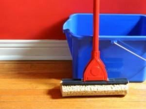 Limpiar el piso: Una tarea muy sencilla gracias a Tedecimoscomo