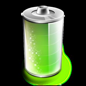 Calibrar la batería de un celular para que no pierda potencia