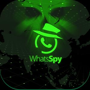 espiar mensajes de WhatsApp
