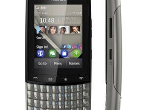 resetear Nokia Asha 303