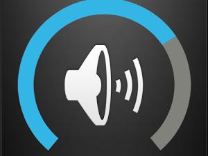 subir el volumen en Android