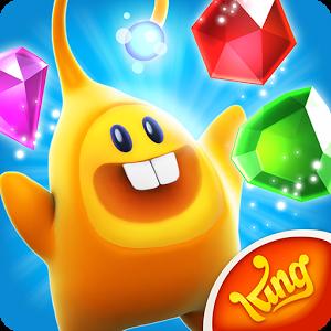 oro gratis en Diamond Digger Saga