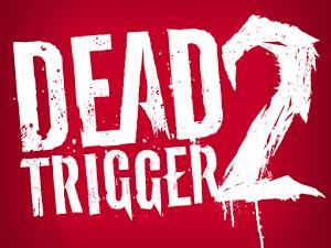 cambiar de arma de fuego en Dead Trigger 2
