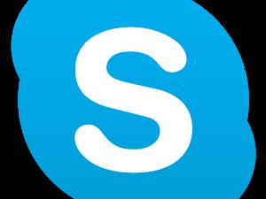 quitar Skype del inicio