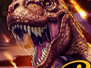 tener oro gratis para Dino Hunter