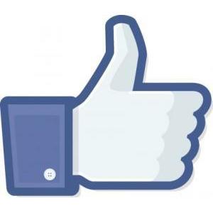 volver a poner el botón Me Gusta en Facebook