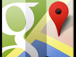 Guardar un mapa en Google Maps sin conexión