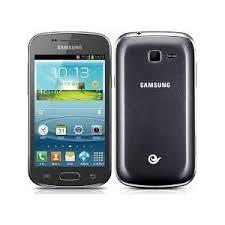 Soculicón al Samsung Galaxy
