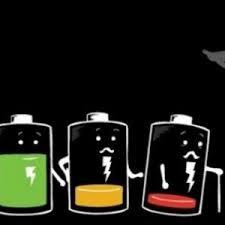 Ahorrá batería para que tu celu dure más