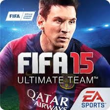 Monedas gratis para FIFA 15 Ultimate Team