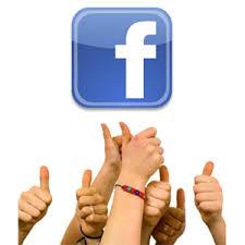 Subir fotos a facebook es muy fácil