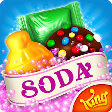 Candy Crush Soda vidas
