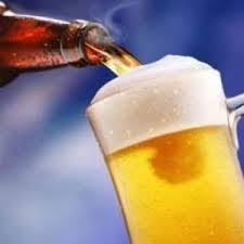 cerveza fria