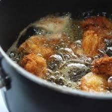evitar el olor a frito en la cocina