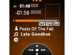 Música para Nokia