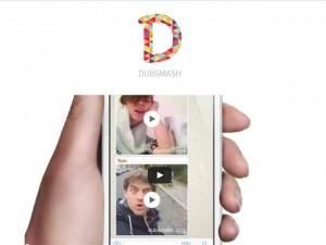 Vídeos con Dubsmash