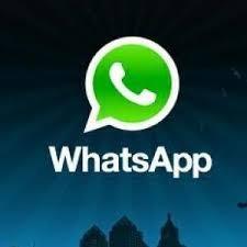 Crear grupo en WhatsApp