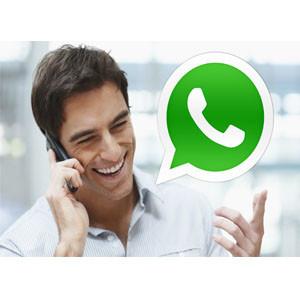 activar las llamadas en WhatsApp