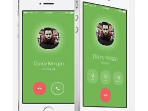 activar llamadas para WhatsApp en iPhone