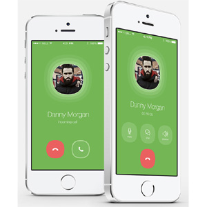 activar llamadas para WhatsApp en iPhone