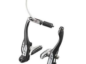 cambiar los frenos de una bicicleta