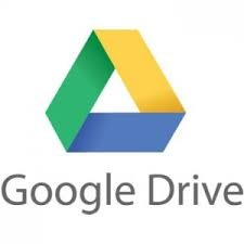 La nube Google Drive
