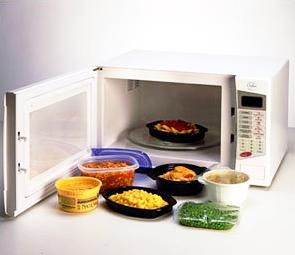 Qu recipientes son adecuados para el microondas te decimos c mo - Recipientes para alimentos ...