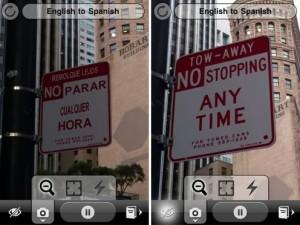 Cómo Traducir textos con la camara del iPhone