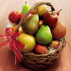 Frutas para baja de peso