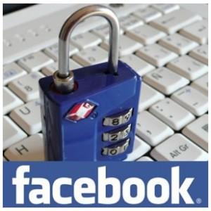 Cambiar la contraseña en Facebook