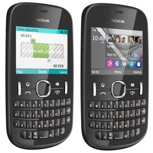 Realizar llamadas por Whatsapp en Nokia Asha