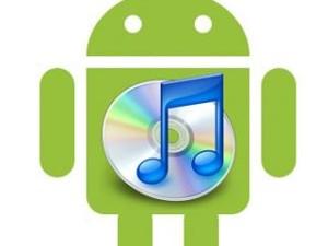 Cómo pasar la música de iTunes a Android