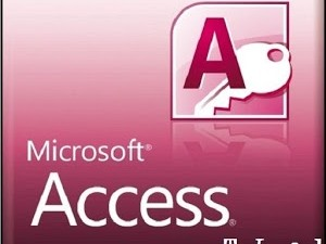 Tutorial Access 2013