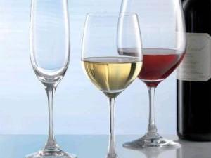 Secar copas de cristal correctamente