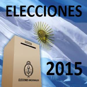 Consultar los padrones electorales 2015
