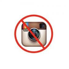 Borrar cuenta instagram