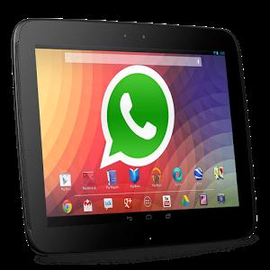 Usar Whatsapp sin número de teléfono