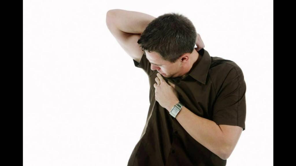 Evitar el mal olor de las axilas te decimos c mo - Como eliminar el mal olor de una habitacion ...