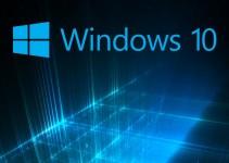 Reducir consumo de RAM en Windows 10