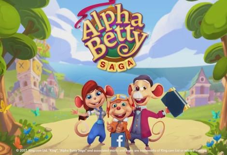 Truco para AlphaBetty Saga