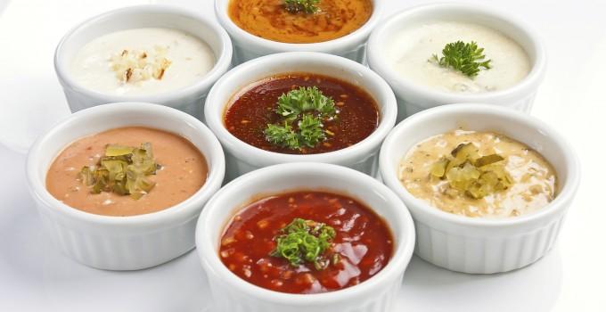 Espesar salsas