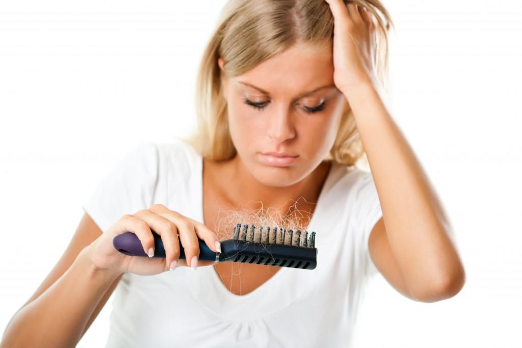 Trucos para que no se caiga tu cabello