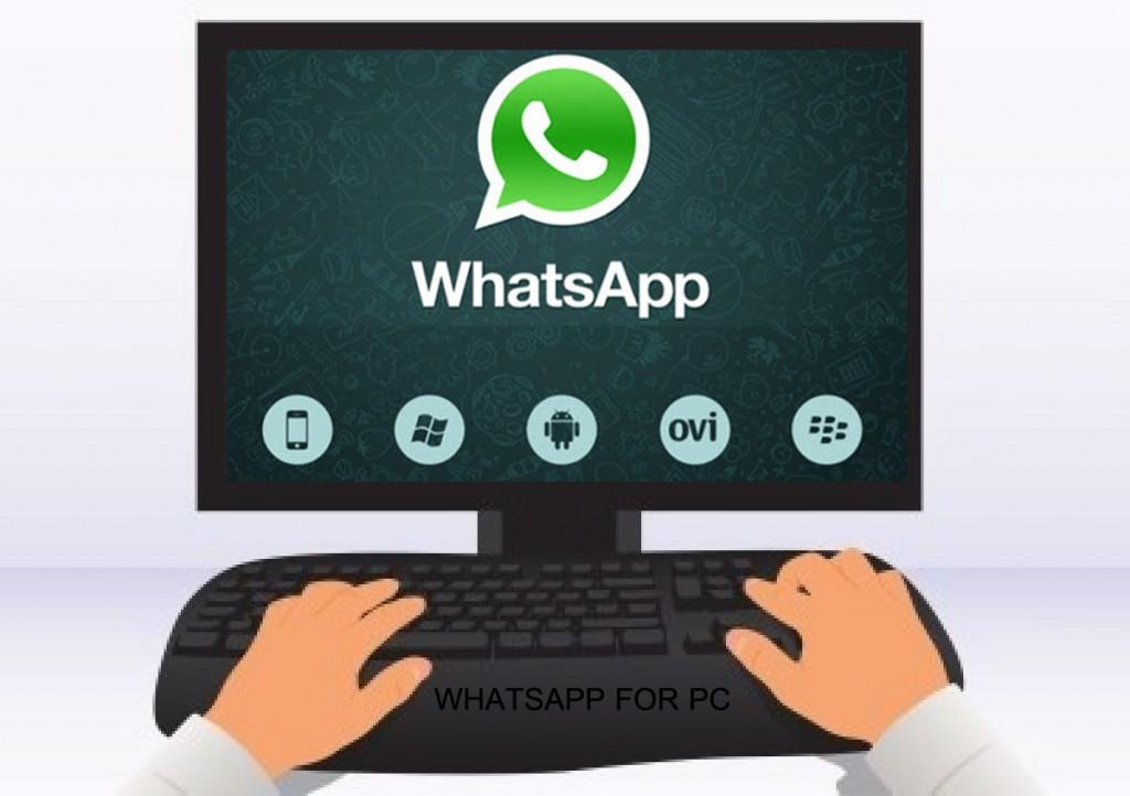 Aprendé a usar WhatsApp desde tu ordenador!